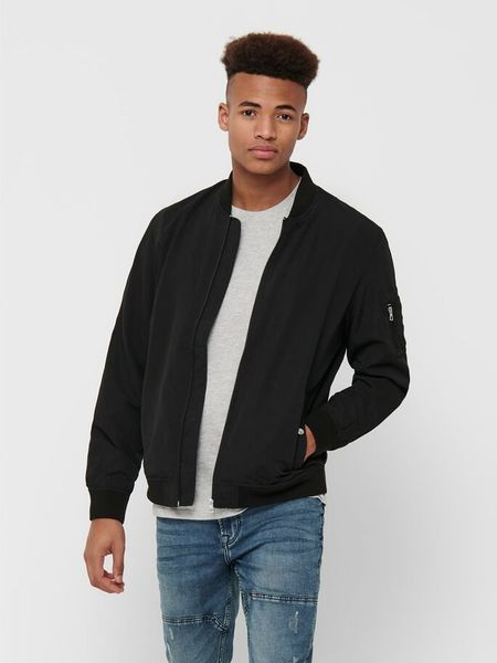Only & Sons bombertakki, Jack Bomber Jacket